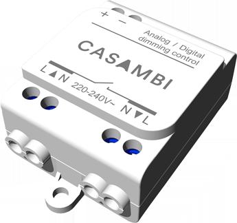 CBU-ASD-Control-Unit